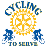 Cycling To Serve